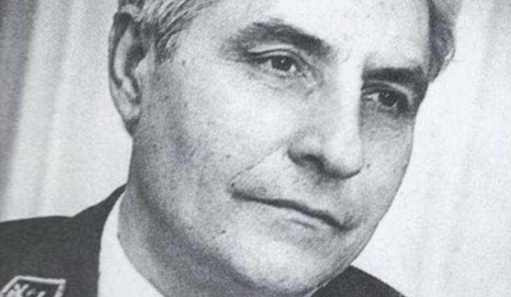 Ушел из жизни бывший начальник Брянского управления лесами Иван Булатный