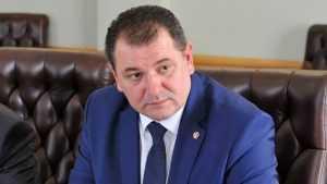 Подал в отставку глава администрации Погарского района