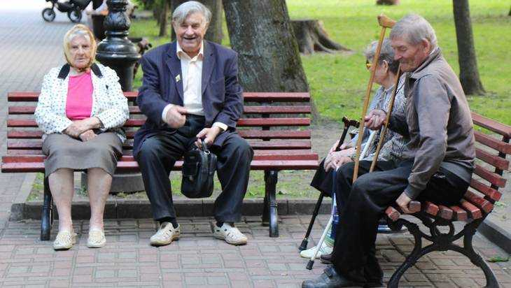 Брянские пенсионеры начали досрочно получать выплаты в 5 тысяч