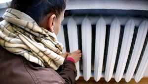 В Брянске замерзавшим жильцам бежицких многоэтажек вернули тепло