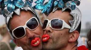 Брянских гомосексуалистов взбесил сюжет о тайнах их круга