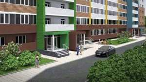 «Надежда» предлагает квартиры в центре Брянска за 950 тысяч
