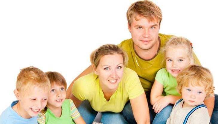 Юристы «Семей России» помогут многодетным брянцам
