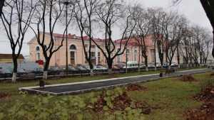 Схему движения у вокзала Брянск-I нарисуют горожане