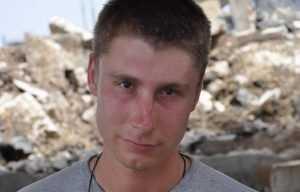 Завтра в Новозыбкове простятся с погибшим в Сочи Борисом Сулеймановым