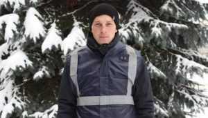 В Брянске стажёр полиции поймал напавшего на прохожую грабителя