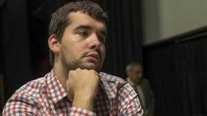 Брянец Ян Непомнящий стал седьмым на чемпионате шахматистов