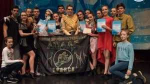 Брянские танцоры произвели фурор в Москве