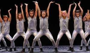 Танцоры Мани Брянской победили на всероссийском конкурсе