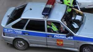 Брянская полиция получила сообщение о минировании банка