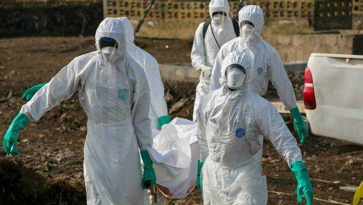 Человечество начали атаковать смертоносные бактерии
