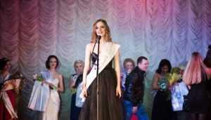 Брянские красавицы поборются за титул «Мисс БГТУ»