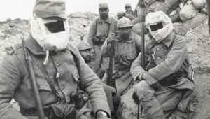 Брянск вернулся к тайне закопанного до войны химического оружия