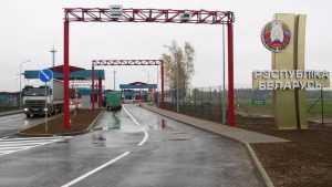 Польским дипломатам предложили въехать через Брянск
