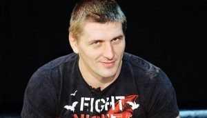 Брянец Минаков: Не понимаю, для чего мне драться с Емельяненко