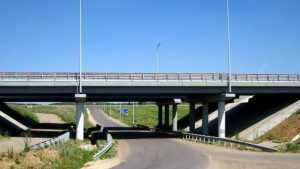 Под Брянском 21 января откроют реконструированный мост