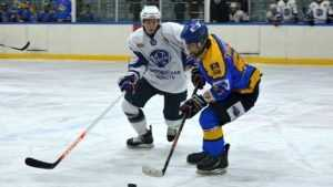 Брянских хоккеистов расстреляли на подмосковном льду