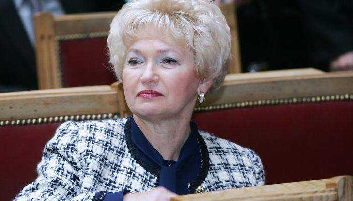 Уроженка Брянска Нарусова не смогла отсудить 30 рублей у телеведущего Соловьёва