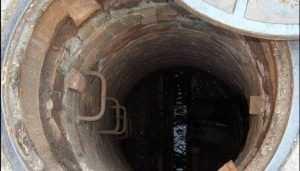 Брянский школьник утонул в водопроводном колодце