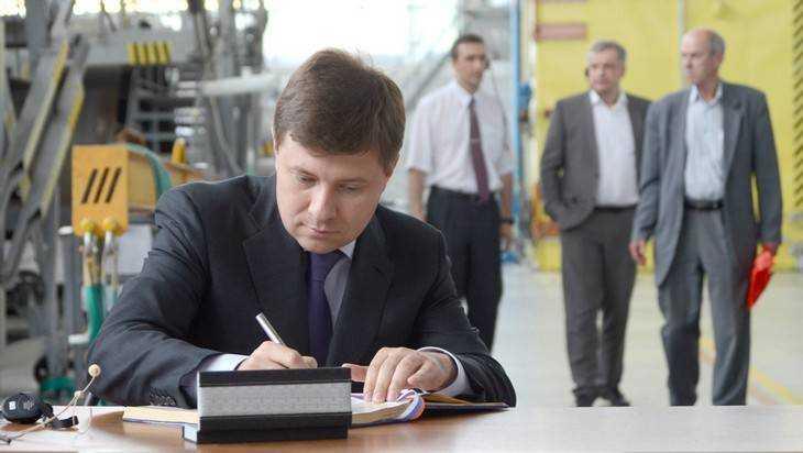 Брянец Андрей Богинский возглавил холдинг «Вертолеты России»