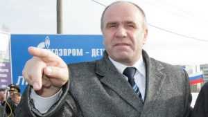Брянскому депутату Анатолию Бугаеву предложат карьеру мороженщика