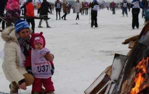«Лыжня России» взбодрит брянцев 11 февраля