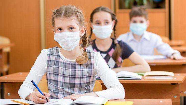 Эпидемия гриппа пришла в брянские школы