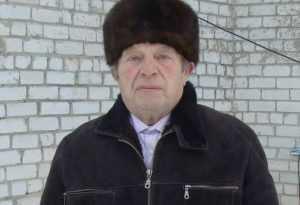 Брянская газета рассказала о ветеране следствия