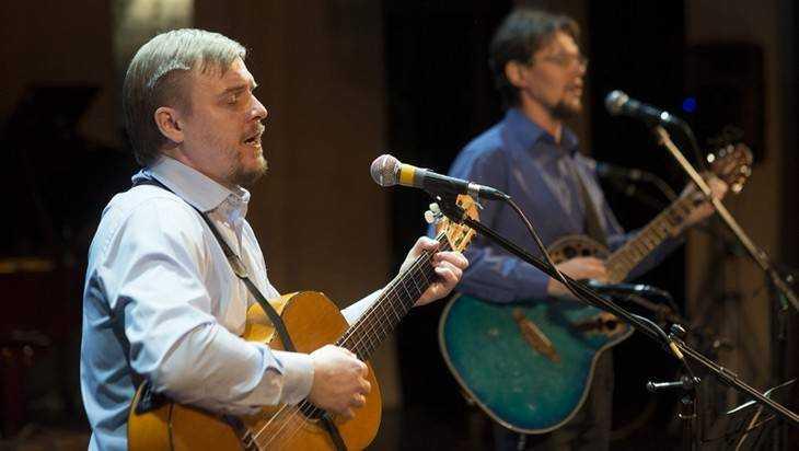 Брянску подарили концерт православной песни «Свет очей Господних»