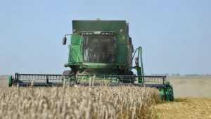 Условия для брянского сельского хозяйства признали неблагоприятными