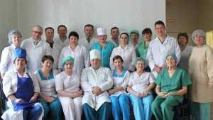 Брянская пациентка поблагодарила нейрохирургов горбольницы № 1