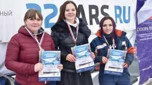 Первый «Карачевский занос-2017»: больше 100 гонщиков, более 10 часов гонок