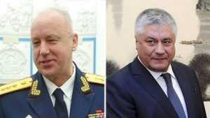 Следственный комитет планируют объединить с МВД, а ФСБ с ФСО