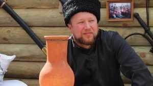 Брянское правительство пригласило казаков на службу