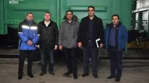 Брянские вагоны отправятся в Иран