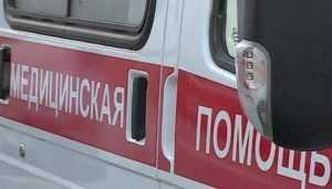 В Брянске молодой водитель сломал пятку пенсионерке