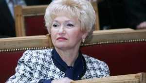 Уроженка Брянска Нарусова полюбила внука больше Ксении Собчак