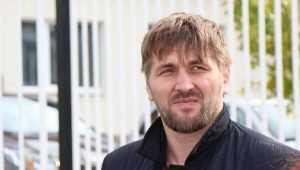 Главная спортивная газета поздравила непобедимого брянца Минакова