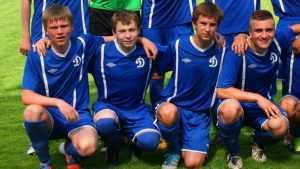 В автокатастрофе погиб футболист брянского «Динамо»
