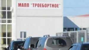 Брянская таможня отобрала 54 автомобиля у иностранцев