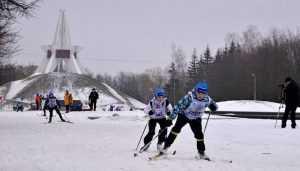 Участие в гонках «Лыжни России» примут более трёх тысяч брянцев