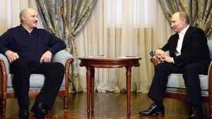 Карающий меч белорусского президента дотянулся до Брянска
