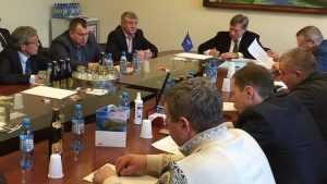 Лидер брянской «Опоры» собрал жалобы и предложения для министра