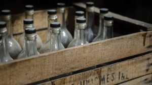 Акцизы на алкоголь решили разложить по региональным бюджетам