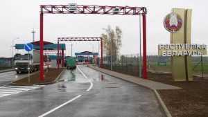 Продукты из Белоруссии возьмут под контроль на брянской границе