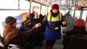Участковый поймал брянца, обокравшего кондуктора в автобусе