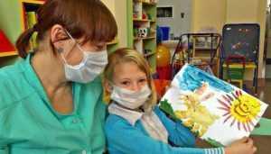 Градоначальник Стародуба попросил брянцев помочь больным детям