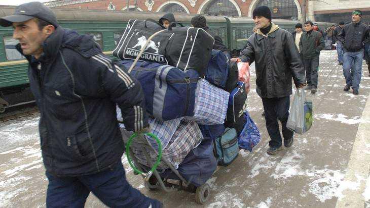 Москвича задержали за нелегальную миграцию иностранцев через Брянщину