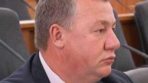 Брянский депутат учинил коллегам выволочку за неуважение к гимну