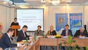 Брянцы обсудят с белорусами «Содружество-2017»